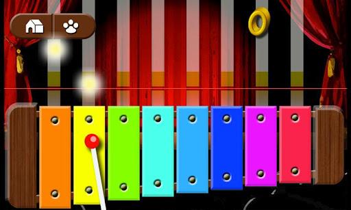 【免費音樂App】小小木琴大師 - 全家人的音樂遊戲-APP點子