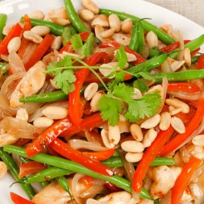 Kung Pao Chicken CBC Best Recipes Ever