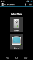 Screenshot of BL IP-Camera - Free