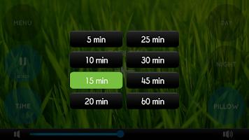 Screenshot of 주의력강화 이엔해피 (ENHAPPY) 힐링 사운드