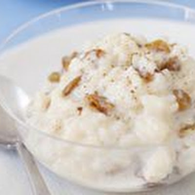 Rice Pudding Recipe (Arroz con Leche)
