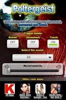 Screenshot of Poltergeist