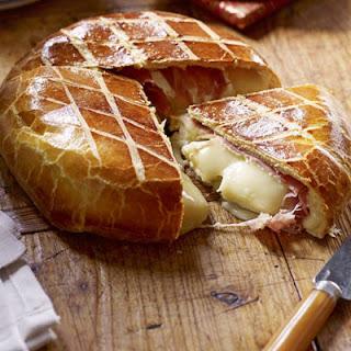 Prosciutto Wrapped Cheese Recipes
