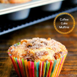 Low Fat Coffee Muffins Recipes