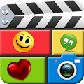 Free Download Video Collage Maker APK for Samsung