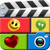 Video Collage Maker APK baixar