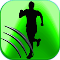 Runnig GPS icon
