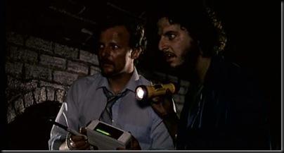 Porque si no lo es, tenemos en nuestras manos un detector de... algo muy feo.