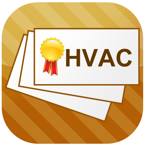 HVAC Flashcards