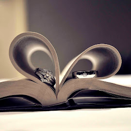 Love by Eveland Photography - Wedding Other ( love, wedding photography, wedding day, weddings, wedding, wedding rings )