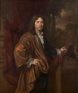 RIJKS: Jan Verkolje (I): painting 1685