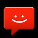 Oskarek SMS free mobile app icon