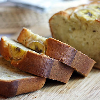 Banana Bread / Banana Cake