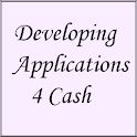 Developing Applications 4 Cash icon