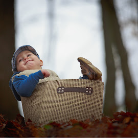 by Ana Tonžetić - Babies & Children Children Candids