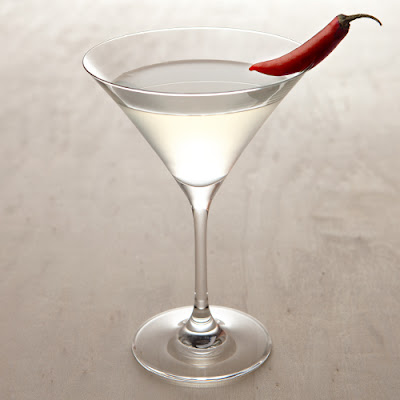Dutchman's Daiquiri