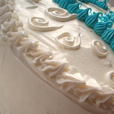 Cake Decorating Icing