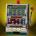 Mega Slot Machine 5 reels icon