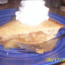 Five-Star Apple Pie