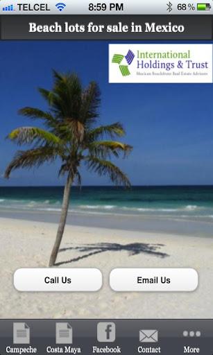 商業必備APP下載|International Holdings & Trust 好玩app不花錢|綠色工廠好玩App