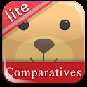 Autism & PDD Comparatives Lite