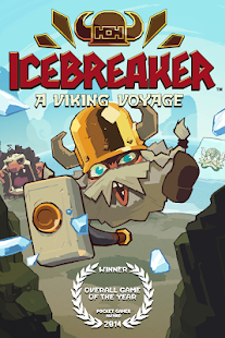 Icebreaker: A Viking Voyage Screenshot