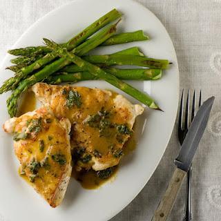 Chicken Diane Sauce Recipes