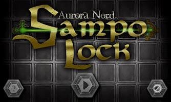 Screenshot of Sampo Lock