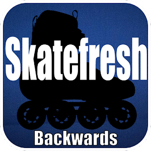 Cover art SkateFresh - Backwards