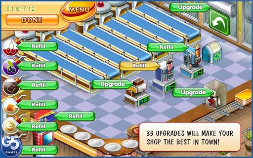 Stand OFood 3 - screenshot