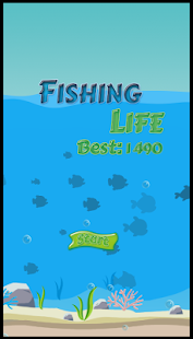 FishingLife - screenshot