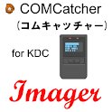COMCatcher for KDC icon