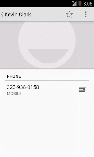 SMS Mexico - screenshot