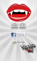 Screenshot of Vampire Me!