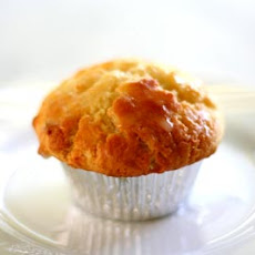 Lemon Ginger Muffins