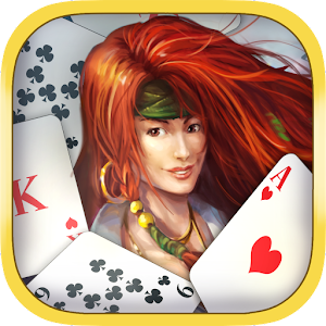 Cover art Pirate Solitaire