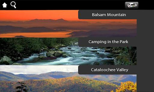 Ugo Tour NC Mountains