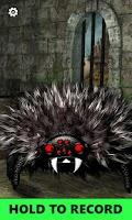 Screenshot of Talk like a Monster