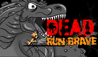 Screenshot of Dead Run : Brave
