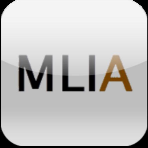 娛樂必備App|MLIA LOGO-綠色工廠好玩App