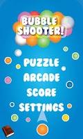Screenshot of Bubble Shooter!