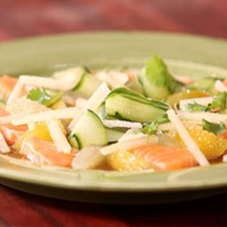 Salmon Pear Recipes
