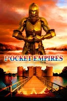 Screenshot of Pocket Empires Online