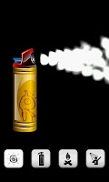 Screenshot of Virtual Spray Can (free)