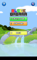 Screenshot of Block Babara