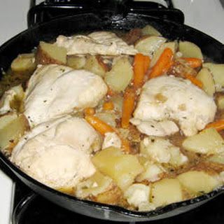 Boneless Chicken Breast Stew Recipes