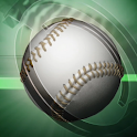 Baseball réel HD icon