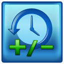 Time Warp Lite 1.0 mobile app icon