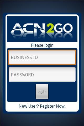 【免費商業App】ACN2GO Pacific-APP點子