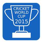 Cricket World Cup 2015 APK Image